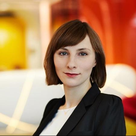 Anna Wyrkowska