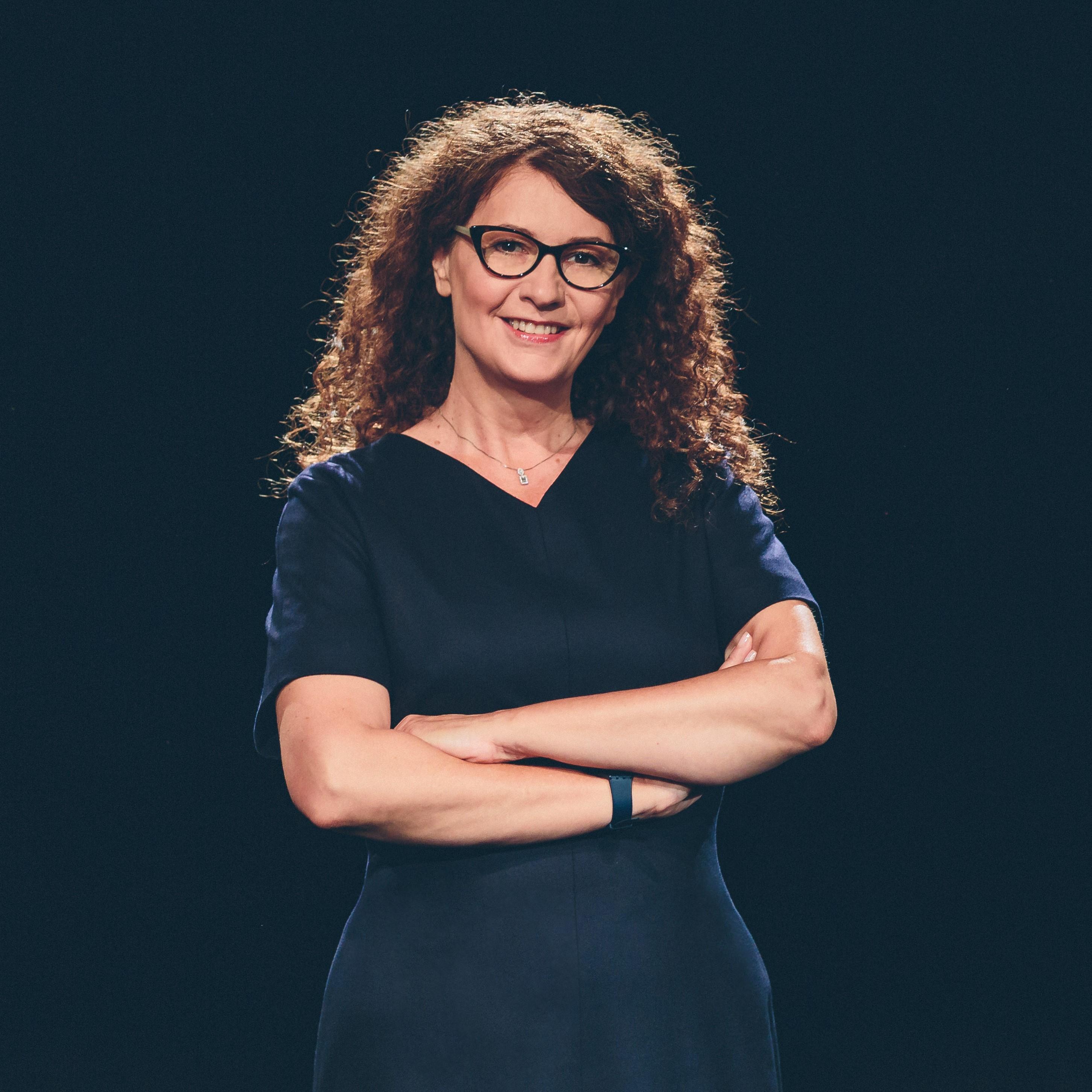 dr Monika Górska