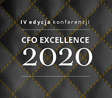 IV CFO EXCELLENCE 2020