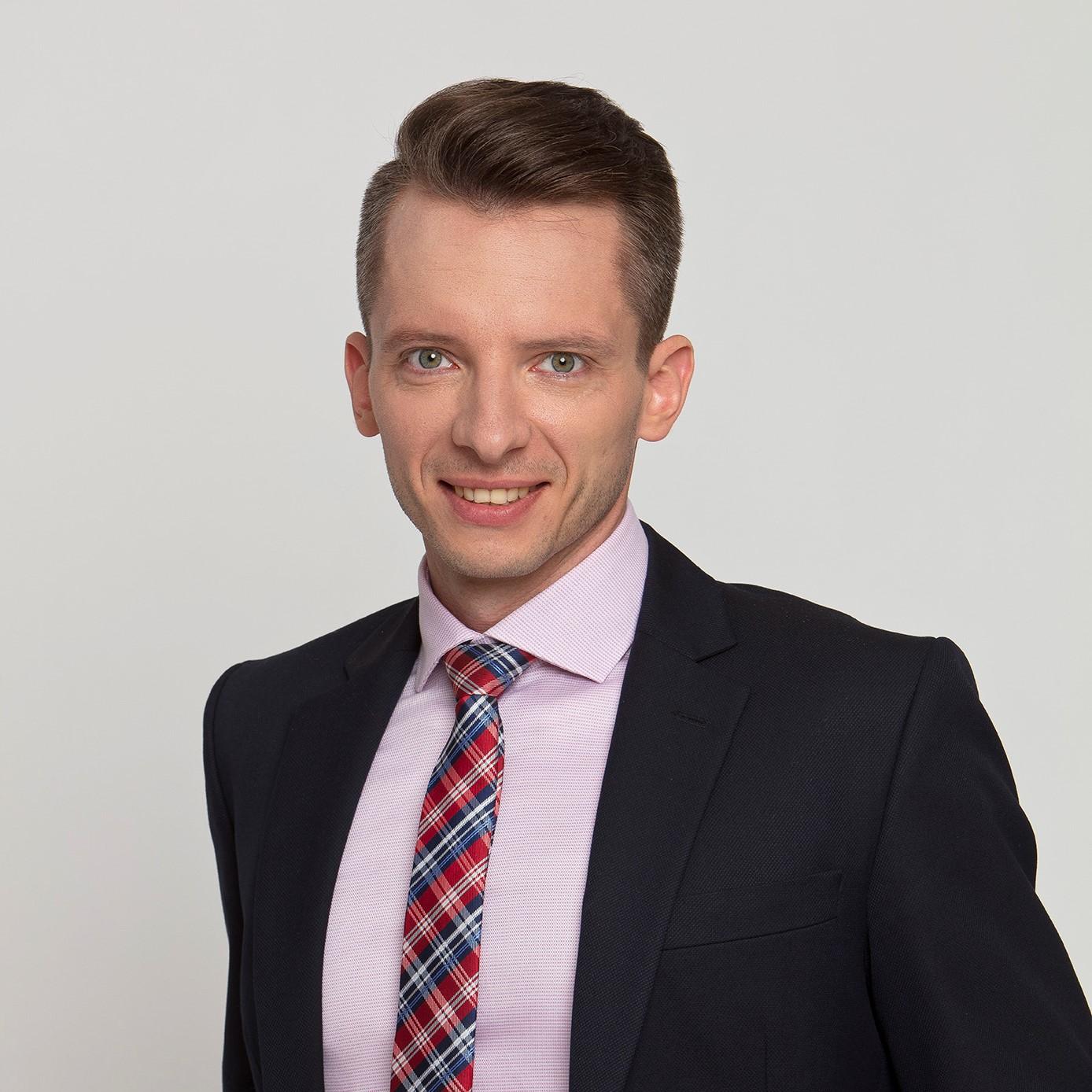 Maciej Krzysztoszek