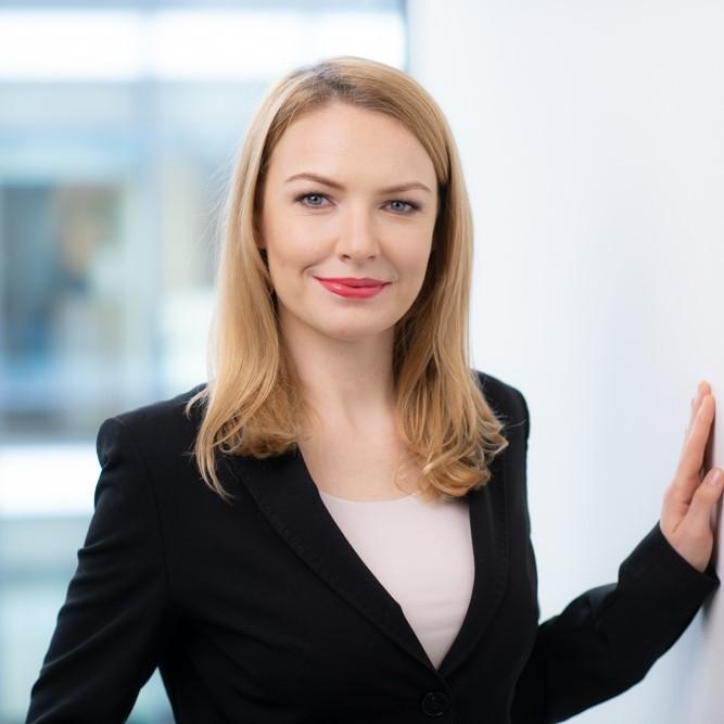 Karolina Pilwińska